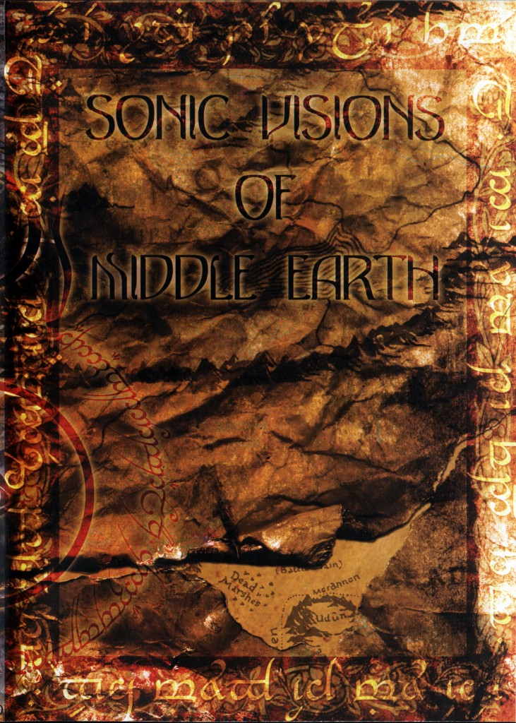 Sonic Visions of Middle-Earth
